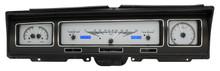 1968 Chevy Caprice/ Impala VHX Instruments