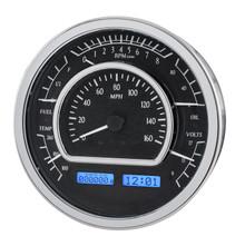 Universal Multi Level 7.28 Inch Round, Analog VHX Instruments