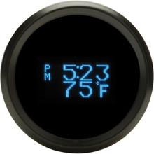Odyssey II Series 2-1/16 Inch Digital Clock
