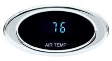 Ion Series Ambient Air Temperature
