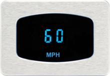 Odyssey Series I Mini Speedometer