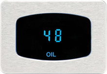 Odyssey Series I Oil Pressure