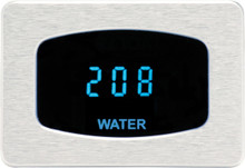 Odyssey Series I, Water Temperature