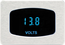 Odyssey Series I Voltmeter
