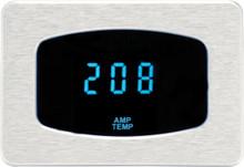 Odyssey Series I Amplifier Temp