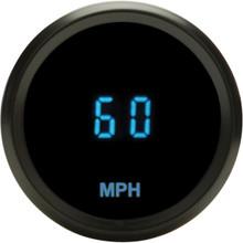 Odyssey II Series Mini 2-1/16 Inch Speedometer