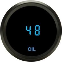 Odyssey II Series 2-1/16 Inch Oil Pressure