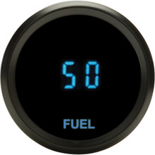 Odyssey II Series 2-1/16 Inch Fuel Level