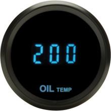 Odyssey II Series 2-1/16 Inch Oil Temperature