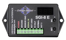 Universal Tachometer Signal Interface