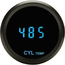 Odyssey II Series 2-1/16 Inch Cylinder Head Temperature
