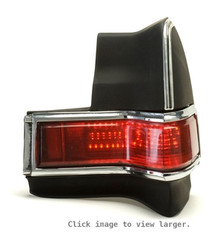 1965 GTO /1965 Tempest LED Tail Lights (Housing Not Included)