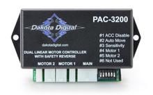 Dual Linear Actuator Controller