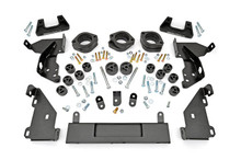 3.25IN GM Combo Lift Kit - 14-15 Sierra/Silverado 1500