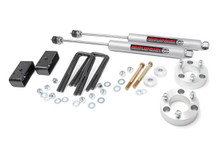 3in Toyota Suspension Lift Kit (05-18 Tacoma/Tacoma PreRunner)