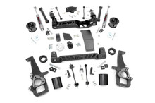 6in Dodge Suspension Lift Kit (12-18 Ram 1500 4WD)