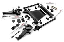 5in Dodge Suspension Lift Kit (02-05 Ram 1500 4WD)