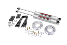 2 inch Ford Leveling Kit  (15-19 F-150)