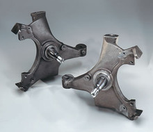 """97-02 Ford Expedition 2"""" Drop Spindles"""