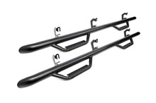 15-19 Chevy/GMC 2500HD/3500HD Crew Cab Std Bed Nerf Steps