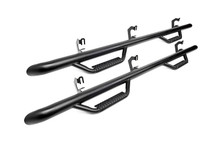 99-16 Ford F450 Super Cab/Cab Length Nerf Steps
