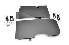 Jeep Gas Tank Skid Plate (07-18 JK Wrangler Unlimited)