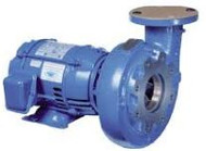 C1025A Peerless C1025A Pump Bronze fitted