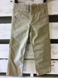 Baby Gap Khaki Twill Chino Pants
