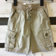 Gymboree Tan Cargo Shorts