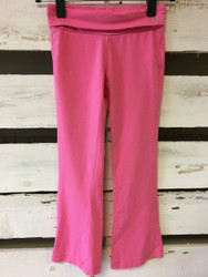 Gap Kids Pink Cotton Pants