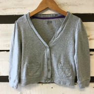 Baby Gap 'Playtime Favorites' Grey Cardigan