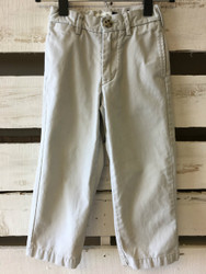 Gap Kids Light Tan Easy Fit Chino Pants