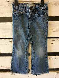 Gap Kids Bootcut Stretch Jeans