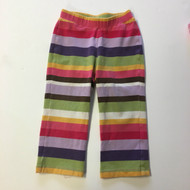 Gymboree Pastel Striped Pants