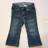 Baby Gap 1969 Straight Cut Jeans