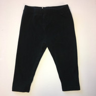 Baby Gap Black Leggings 12-18 Months