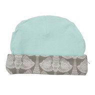 Finn + Emma Reversible Elephant Hat