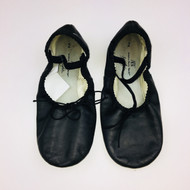 ABT Black Ballet Slippers 2