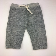 Baby Gap Grey & White Fleck Sweat Pants