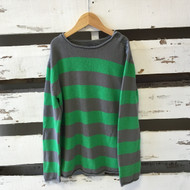 Stella McCartney Gap Kids Rugby Striped Sweater