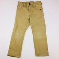 Baby Gap Slim Fit Khaki Pants