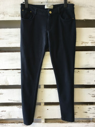 Mayoral Jeans Spain Black Jeggings