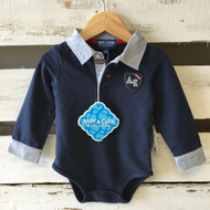 New!  Andy & Evan Polo Shirtzie