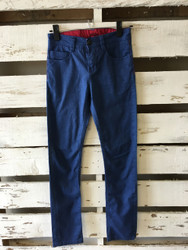 Little Marc Jacobs Cotton Stretch Jeans