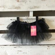 NWT!  Capezio Future Star Chiffon Dance Skirt