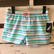NEW!  Nautica Casual Cotton Shorts
