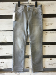 New! Armani Junior Slim Fit  Grey Jeans