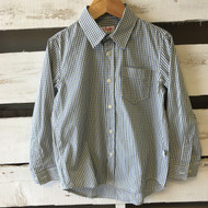 il gufo Plaid Dress Shirt