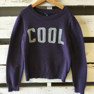 "Gap Kids ""COOL"" Sweater"