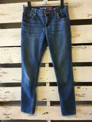 Gap Kids 1969 Super Skinny Medium Wash  Jeans